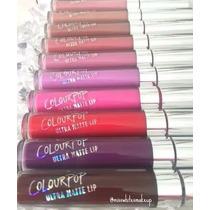 Labial Colourpop Ultra Matte Lip 100% Original Colour Pop