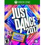 °° Just Dance 2017 Para Xbox One °° En Bnkshop