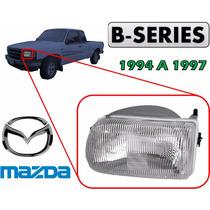 94-97 Mazda Pick Up Faro Delantero Lado Izquierdo