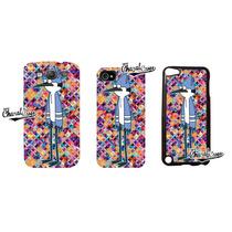 Un Show Mas Carcasa Protector Iphone 4 5 6 Ipod Mordecai