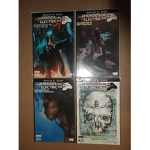 Do Androids Dream Of Electric Sheep? #1-24 Comic Completo