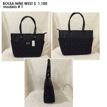 Bolsas 100% Originales Nine West