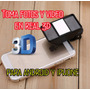 Realidad Virtual, Toma Tus Fotos Y Videos En 3d, Nuevo!