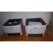 Impresora Hp Laserjet P2015dn Para Reparar O Para Partes