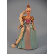 Barbie Figura Rapunzel Collector Hallmark