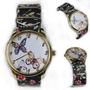 Reloj Elegante Pulso Para Dama Groovi Cool Varios Colores