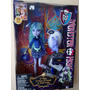 Monster High Twyla O Gigi Grant 13 Whises