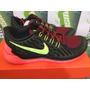 Tenis Nike 100% Originales Free 5.0 Sport P/correr Adulto