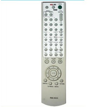 Control Remoto Universal Para Tv Y Dvd Sony - Alto Alcance