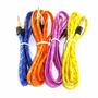 Cable Audio Auxiliar 3.5 / 3.5mm Resistente Agujeta 1 Metro
