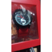 Relog Reloj Red Label Johnnie Walker Edicion Special Unisex