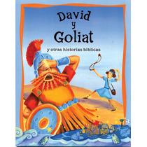 Historias De La Biblia: David Y Goliath