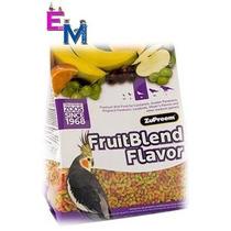 Alimento Zupreem Fruit Ninfa 900 Gr