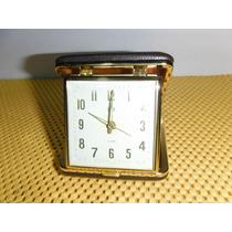 Reloj De Cuerda Elgin - Japon Tipo Antiguo