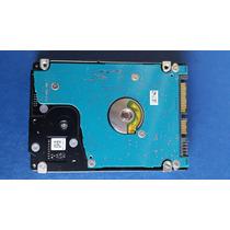 Disco Duro Interno Toshiba De 320 Gb, Nuevo Para Laptop