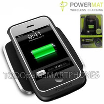 Cargador Powermat Iphone 3g/3gs Envio Gratis