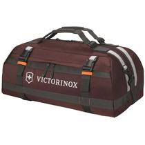 Victorinox Trg - Ch97 2.0-duffel Vino, 2 Maneras De Llevar