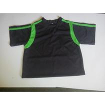 Fabricación Playera Fútbol Dryfit $110 Impresiones En Vynil