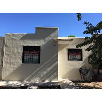 Casa En Venta En Salvador Alvarado