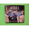 Metallica - The Unforgiven2 - (cd-slipcase, 1997, E. U A)