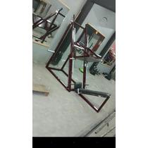 Remato Equipo De Gym