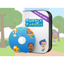 Ki-022 Kit Imprimible Y Editable Bubble Guppies