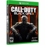 ¡¡ Call Of Duty: Black Ops 3 Para Xbox One En Whole Games !!