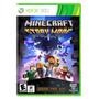 Minecraft: Story Mode - A Telltale Para 360 En Start Games