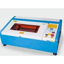 Equipo Corte Y Grabado Laser 40x20 Potencia 50w Pico