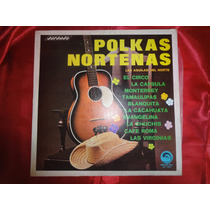 Polkas Norteñas Las Aguilas Del Norte