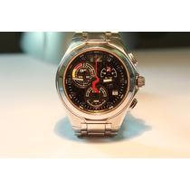 Reloj Para Caballero Marca Techno Marine Original