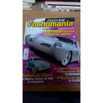 Vochomania - El Karmann Regresa