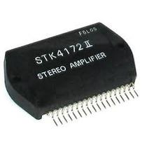 Circuito Integrado Stk4172ii Opam (2 Pzas) Hm4