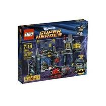 Lego Super Heroes La Baticueva 6860