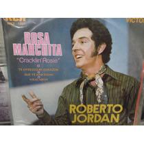 Roberto Jordan Rosa Marchita Ep