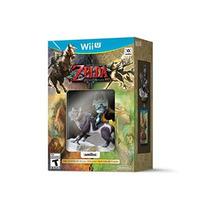 La Leyenda De Zelda: Twilight Princess Hd - Wii U