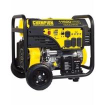 Generador / Planta De Luz Champion 11500 W Maximos