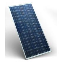 Modulo Solar Fotovoltaico 150w Poly 8.16a Mperes