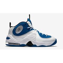 Tenis Nike Air Penny 2 Retro Is Here Read Con Caja