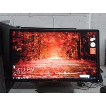 Monitor Lcd Dell P2314ht 23 Pulgadas Para Piezas O Reparar