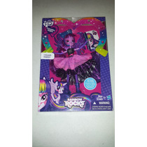 Muñecas My Little Pony Equestria Girls Twilight Sparkle