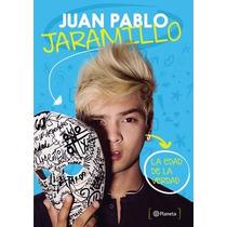 Libro Edad De La Verdad De Juan Pablo Jaramillo