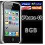 Iphone 4s 8gb Libre De Fabrica