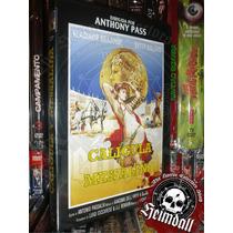 Dvd Caligula Y Messalina Burno Mattei Cine Arte Erótico Gore