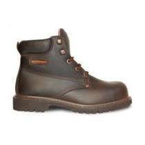 Zapato De Seguridad Berrendo Mod. 154 Seguridad1ero