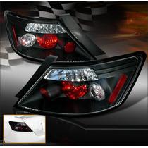 Honda Civic Coupe 2006 - 2011 Juego De Calaveras Nuevo!!!