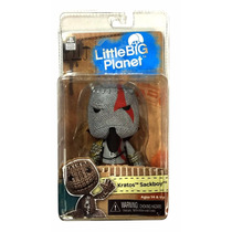 Little Big Planet Series 1 Kratos Sackboy