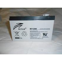 Bateria Pila Dc 12v 9a Scooter Electrico Motopatin