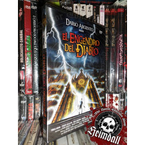 Dvd The Church La Chiesa Daria Argento Gore Horror Español