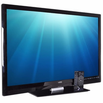 Gratis Envio Monitor Tv 46 Vizio Led 3d Hdmi X 4 1080p Fhdtv